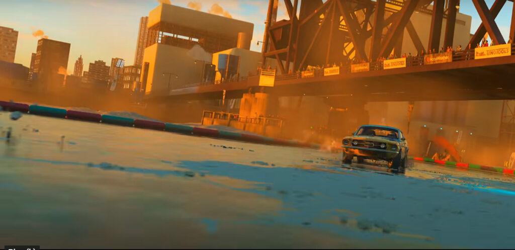 Dirt 5 Screenshot 10