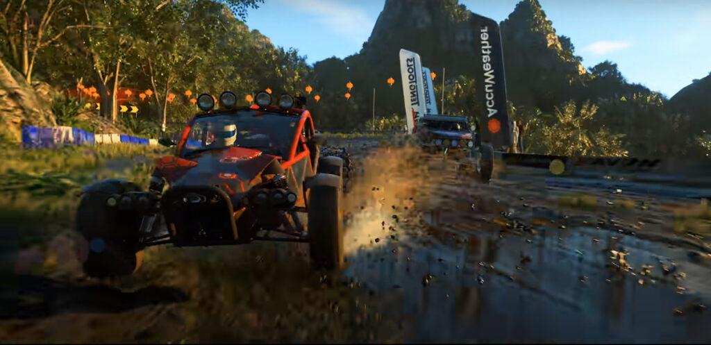 Dirt 5 Screenshot 11
