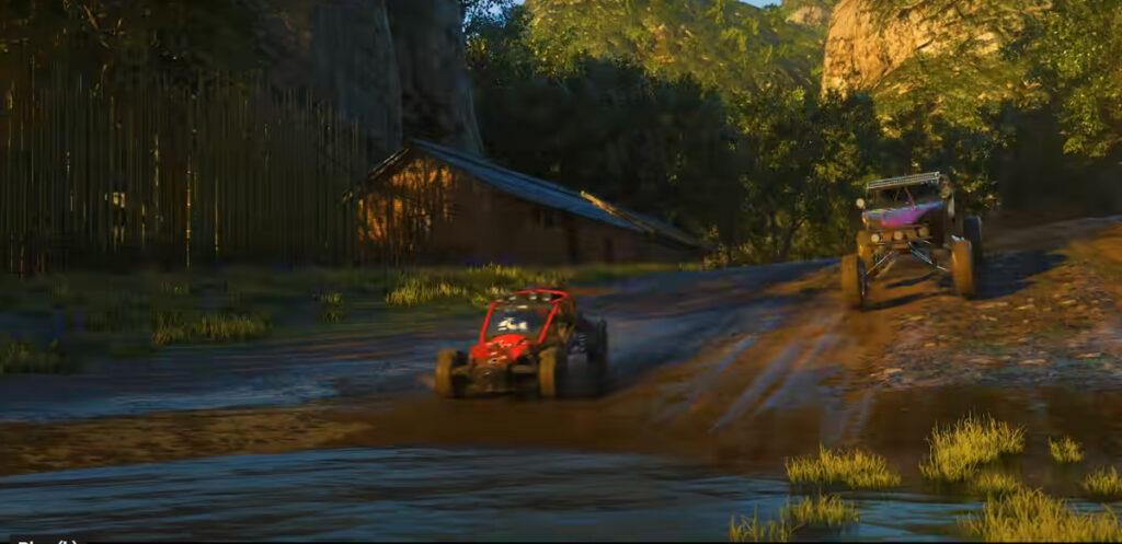 Dirt 5 Screenshot 14