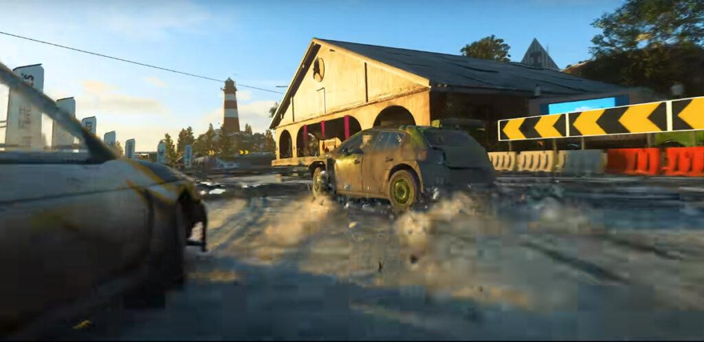 Dirt 5 Screenshot 16