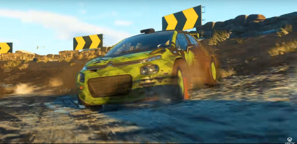 Dirt 5 Screenshot 19