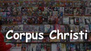 Comic Book Store in Corpus Christi